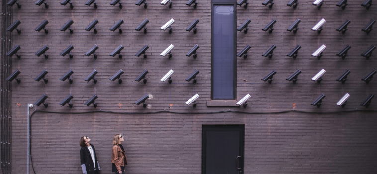 Signs You Are Being Spied On